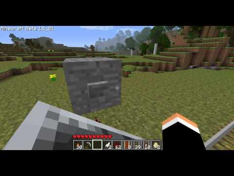 Minecraft - Les MDC 17 Marre de voir vos minecart vous larguer ?
