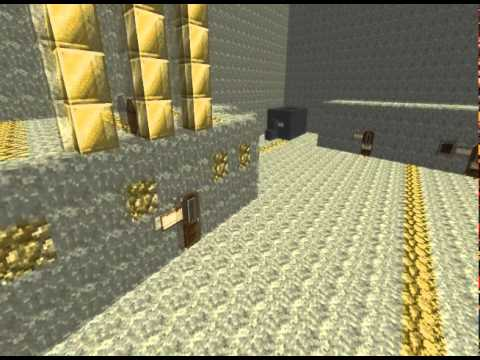 Minecraft Trailers - Tower of PWN