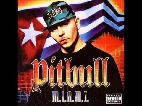 Pitbull - Melting Pot