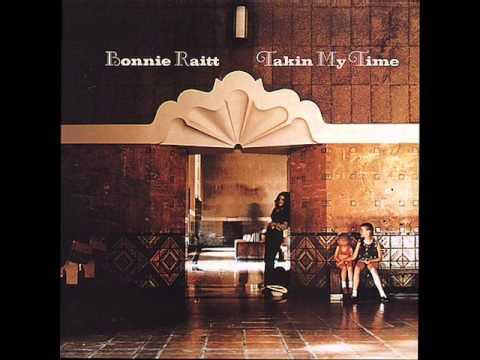 Bonnie Raitt - Everybody Cryin Mercy