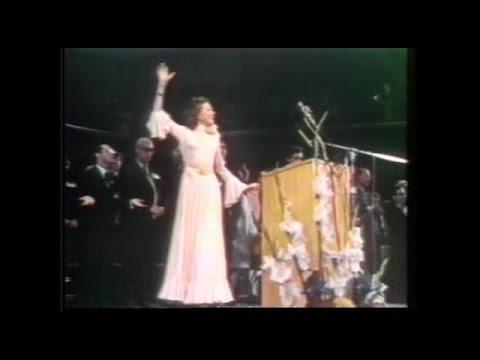 Святой Дух - Кэтрин Кульман в Университете Орала Робертса, 1972