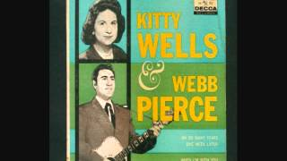 Watch Webb Pierce Smile Of A Clown video