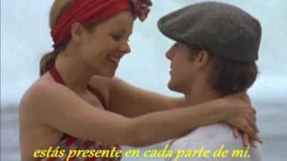 Diario de una pasión 2 (Michael Smith-The Other Side Of Me)(love song)