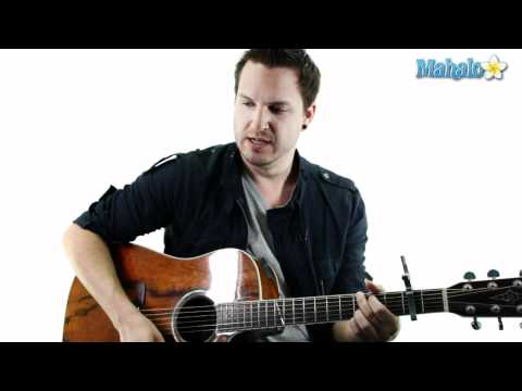 How To Play bubbly By Colbie Caillat On Guitar video