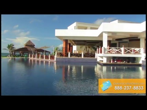 DailyVacationDeal MEXICO Silversands Riviera Cancun Adultos