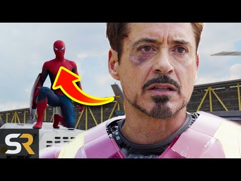 10 Huge Moments In Marvel Movies That Changed the MCU