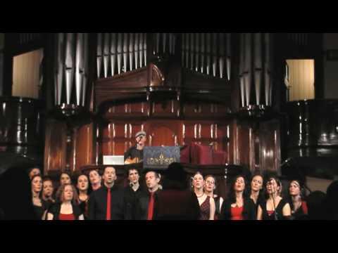 Foy Vance - Hallelujah (Leonard Cohen)
