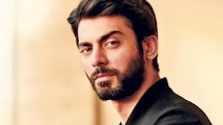 Fawad Khan won 'Most Beautiful Man' Award | Vogue Beauty Awards | Fawad Khan 2015
