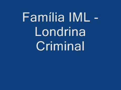 Família IML - Londrina Criminal