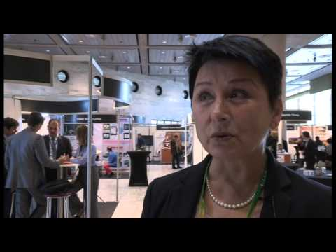 HTC2014 Interview Zagreb Tourism Representative