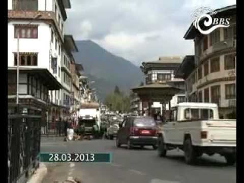 Bhutan This Week (March 22-28)