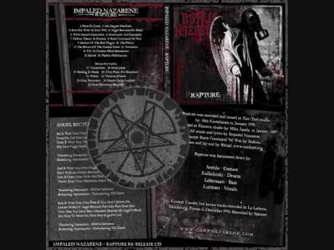 Impaled Nazarene - Inbred