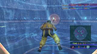 FINAL FANTASY X/X-2 HD Remaster: Correct Techcopy Timing for Sphere Shot in Blitzball