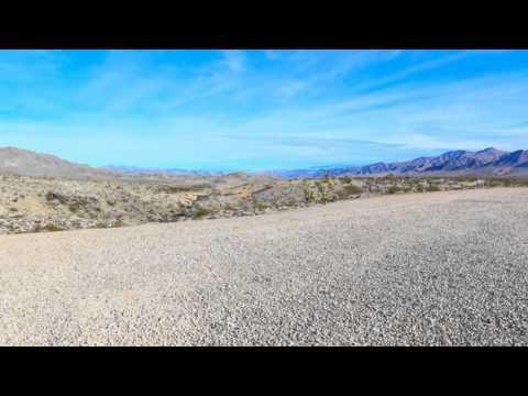 Mojave Desert travel guides California, United States