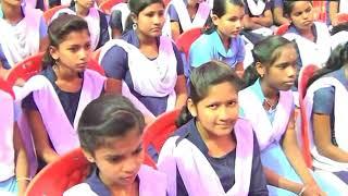 Madhab News - Remuna Block Level Science Exhibition at Nilagiri Road High School - 15-11-2018