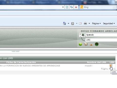 Ingreso a cursos virtuales por medio de www.senasofiaplus.edu.co