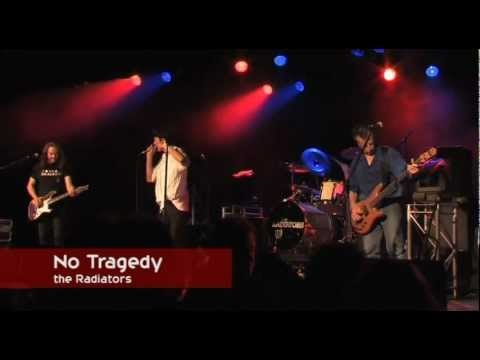 The Radiators - No Tragedy