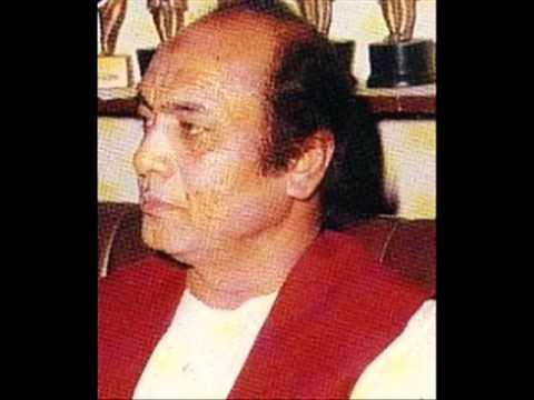 Mehdi Hassan Live...Pyar Bhare Do Sharmile Nain (Rare Concert...