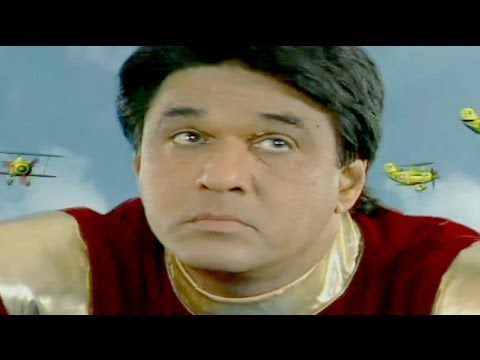 Shaktimaan - Episode 317 video