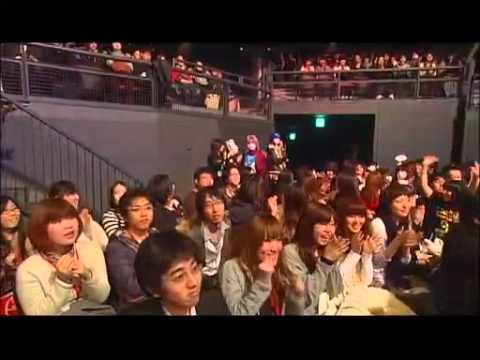ニコニコ大会議全国ツアーファイナル2Days in 東京 2010/2/20(2日目)Part1