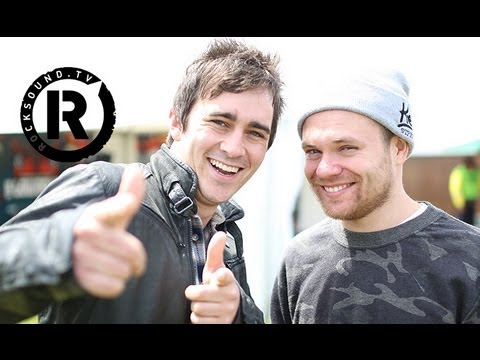 Download Festival 2013: Enter Shikari - Nine Things You Didn't Know