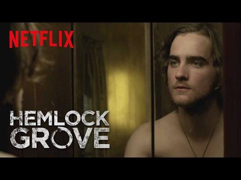 Hemlock Grove Teaser -