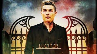 #LUCIFER MALAYALAM FOOTBALL TRAILER FT PORTUGAL BRAZIL / LUCIFER FOOTBALL VERSION