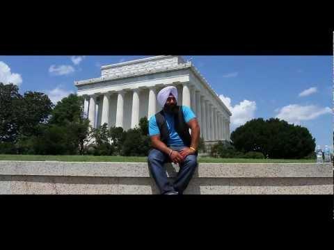 Kangna (Dr. Zeus) - Cover by Ricky Jatt