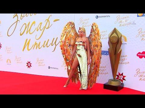 Національна музична премія Золота Жар-птиця 2018