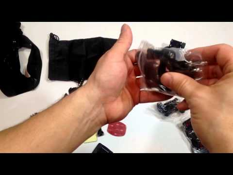 GoPro Hero Mounting Accessories - Where To Get Them - Amazon Haul
