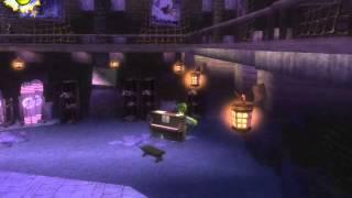 Gaming Live Shrek le Troisième