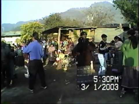 CHITO CORTEZ,en xecam cantel. 2003
