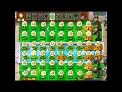 fast money in plants vs zombies ipod