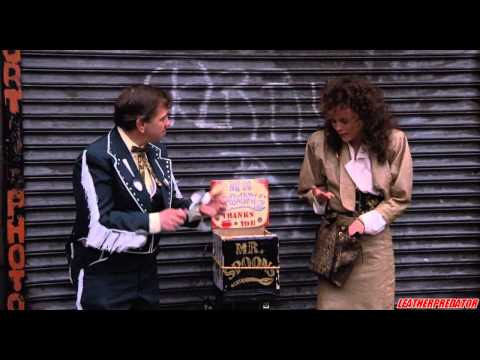 Married to the Mob (1988) - leather trailer HD 720p