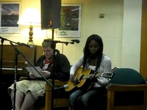download lagu Just The Way You Are Cover- Serina And Mike gratis