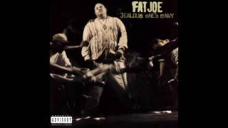 Watch Fat Joe Dedication video