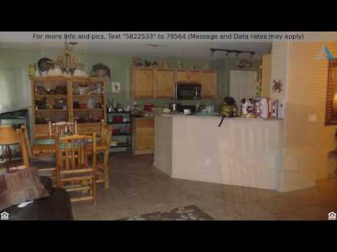Priced at $172,000 - 14866 W PORT AU PRINCE Lane, Surprise, AZ 85379