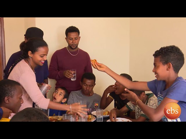 Semonun Addis Sep Ep 4 | Volunteer in Ethiopia