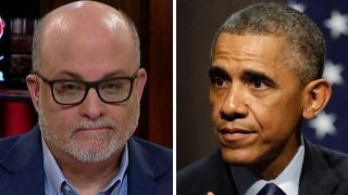 Mark Levin on why Obama may have been spying on Trump