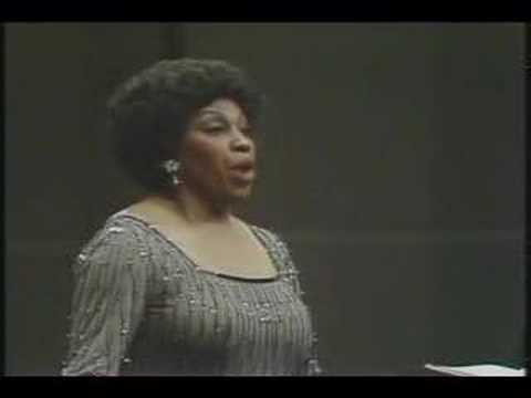 Leontyne Price Sings Madama Butterfly (vaimusic) video