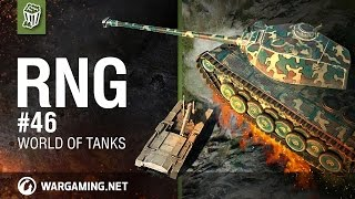 World of Tanks PC - The RNG Show - Ep 46