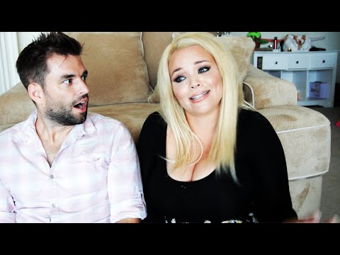 Confessions of a Call Girl w/ Trisha Paytas