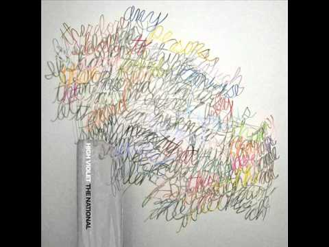 You Were A Kindness (Studio Version) - The National