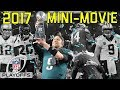 2017 Playoffs Mini-Movie: From Mariota's Comeback to the Eagles Super Bowl Victory | NFL Highlights