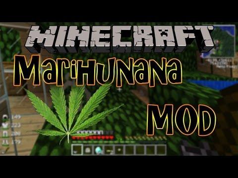Descargar El Mods De Plantar Marihuana Para El Minecraft1.5.2