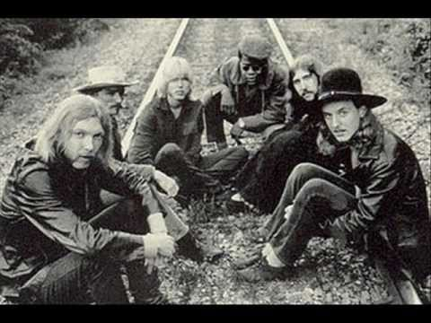 Greg Allman - Please Call Home