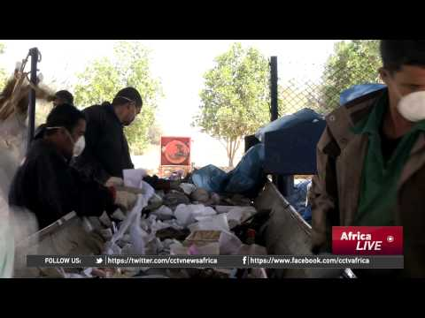 Egypt Recycle System: Government Hoping To Recycle Country's Large Amounts Of Waste
