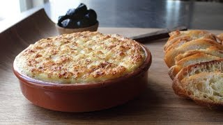 Download Brandade - Hot Potato, Garlic, and Salt Cod Appetizer Spread 3Gp Mp4
