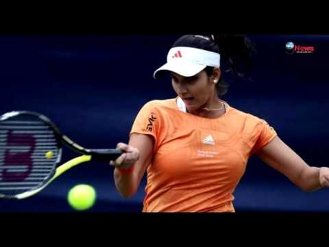 Sania Mirza -Cara Black pair loses in second round of Cincinnati Open