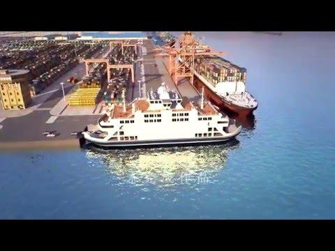 Djibouti - Doraleh Multipurposes Port